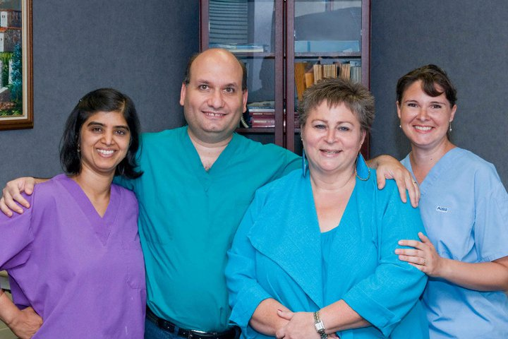 Our Team at Dundas Family Dental