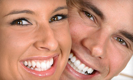 Cosmetic Dentistry Services in Burlington Ontario