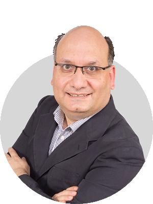 Dr. Antonio Locantore